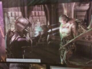 Dead Space - Сканы Dead Space 2 из Журнала GameInformer