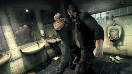 Tom Clancy's Splinter Cell: Conviction - Кооператив Splinter Cell: Conviction - первые подробности