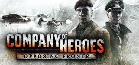 Company of Heroes - Армейская братва - рецензия