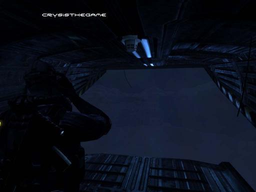 "Crysis - ""Кризис был тут"""