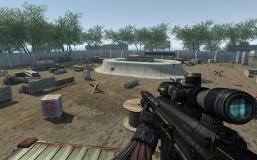 Crysis - Crysis: обзор модификаций - 2 выпуск