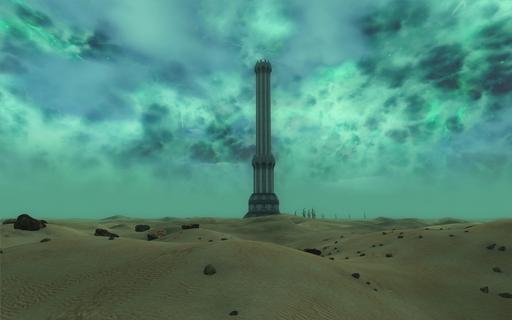 Elder Scrolls IV: Oblivion, The - Андоран: Ось