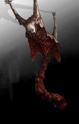 Dead Space - Новый костюм. Подробности.