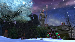 Guild Wars - Wintersday