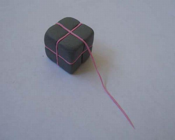 Кубики своими руками 25