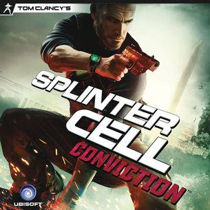В Splinter Cell: Conviction будет сплит-скрин
