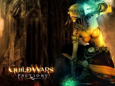 Guild Wars - В Guild Wars улучшилась безопасность