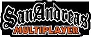 Grand Theft Auto: San Andreas - SAMP 0.3a