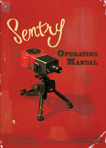 Sentry Operating Manual