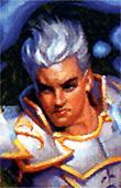 Baldur's Gate 2: Тени Амна - Портреты персонажей