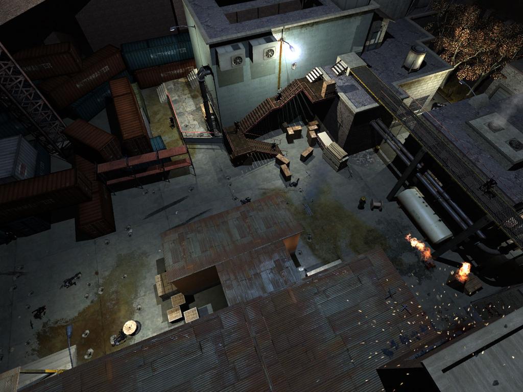 Дата выхода Патч и DLC к FEAR 2 в одном флаконе.