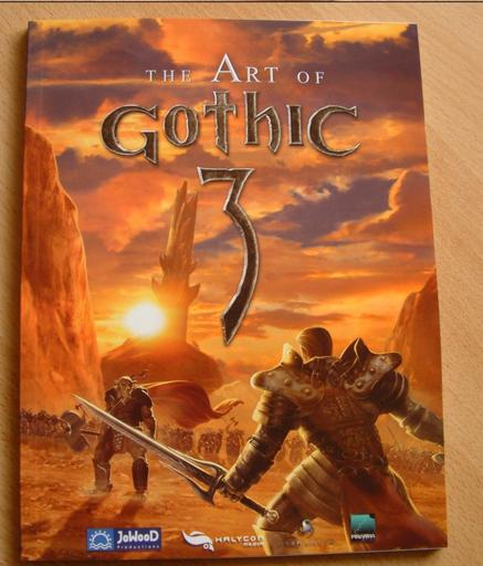 Gothic 3 - Gothic 3: Collector's Edition