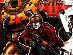 Command & Conquer: Red Alert 3 - Чит-код!