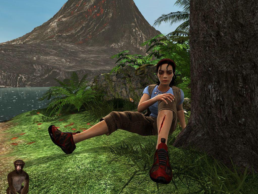 возвращение на таинственный остров 3 игра скачать торрент - фото 4