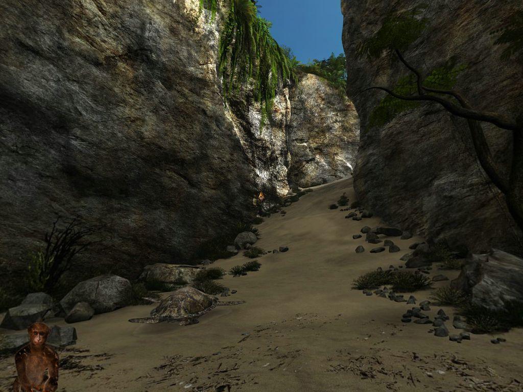 Возвращение на Таинственный остров 2 - Обзор от stopgame.