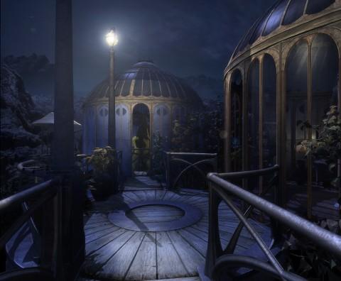 скачать игру Myst 4 через торрент русскую версию - фото 11