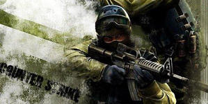 Counter-Strike: Source - GLHF.RU CS:S Online Cup 5x5