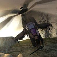 Что делать с вертолетом в half life 125