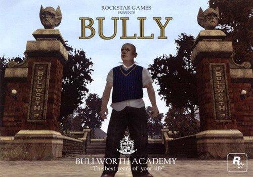 Прохождение Игры Bully Scholarship Edition Грамматика