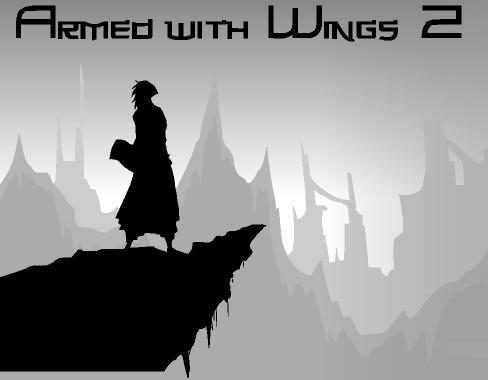Обо всем - Флеш игра: Armed With Wings 2