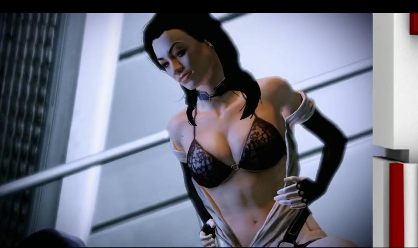 Mass effect 3 nude pack ps3 pics anime tube