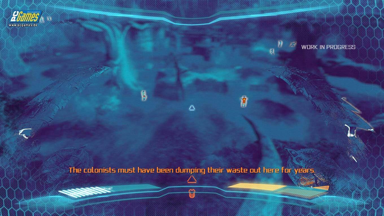 новый aliens игра
