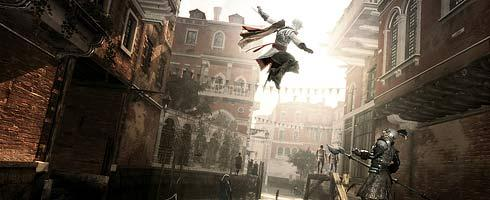 PC-версия Assassin's Creed 2 появится в UK 5 марта