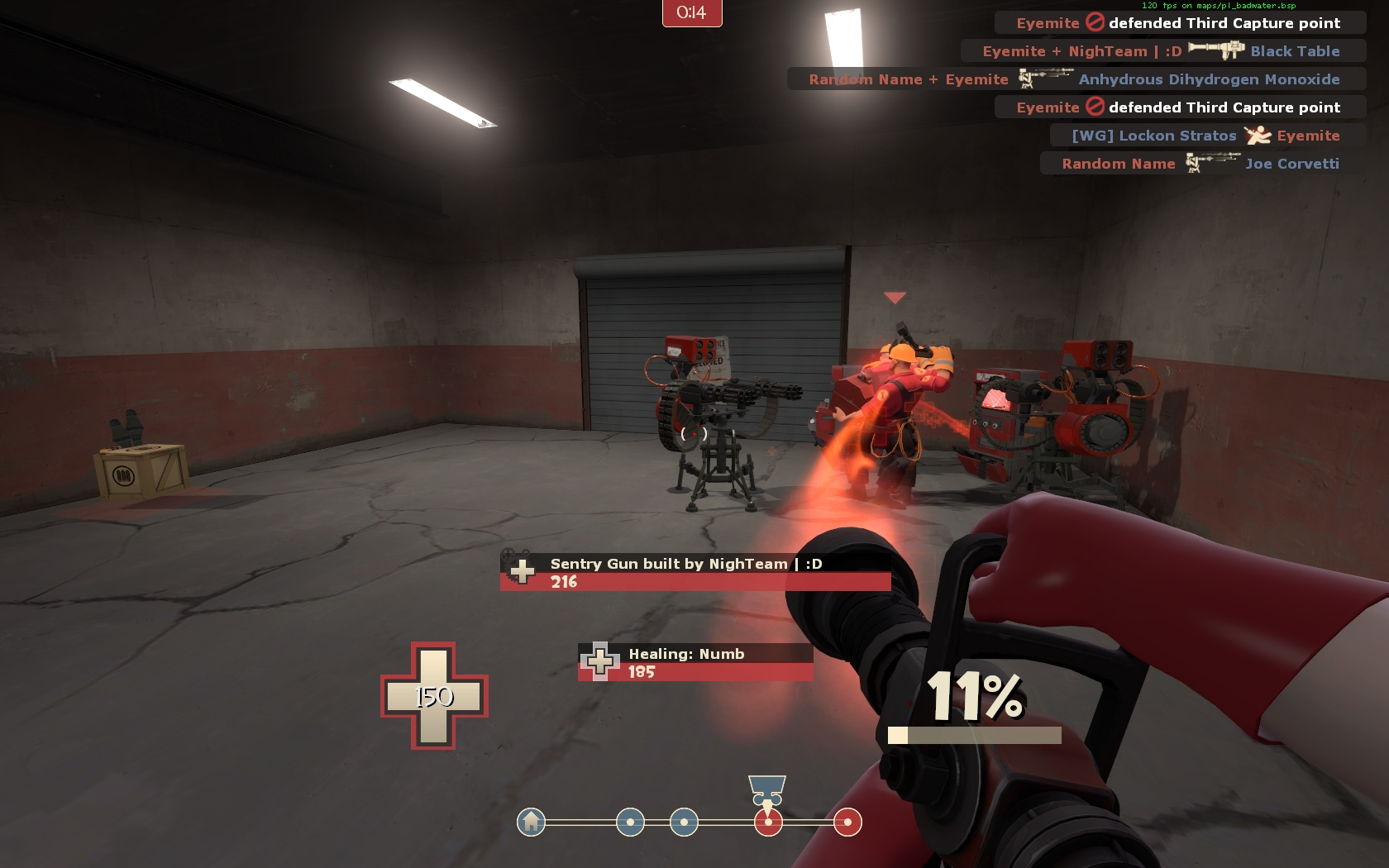 how to download a hud tf2