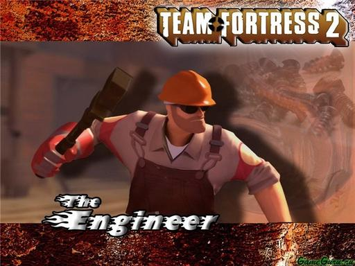Team Fortress 2 - Гайд за инженера