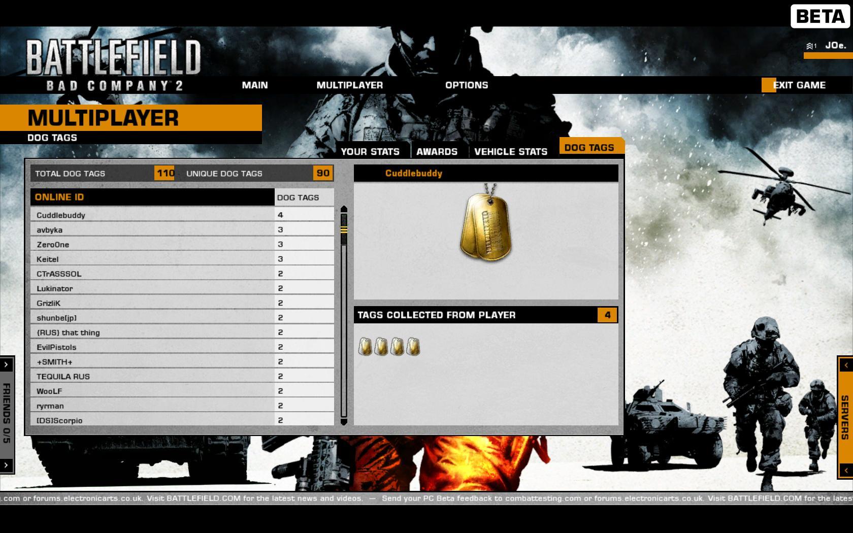 Страница 14 Галерея Battlefield: Bad Company 2 - Gamer.ru: социальная сеть для геймеров