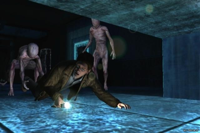 скачать игру Silent Hill 6 через торрент бесплатно на русском - фото 6