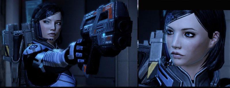 """Images: Xbox360 ?-? ? ? ?-""""Mass Effect 2"""" - GAME Watch (Images)"""