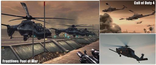 Обо всем - Развитие графических технологий в играх