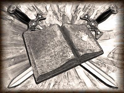 Elder Scrolls III: Morrowind, The - Орден торжества Разума
