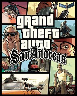 Grand Theft Auto: San Andreas - PC-версия приходит в Россию
