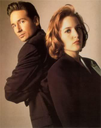 X-Files: The Game - X-Files: The Game