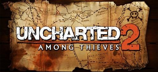 О продажах UNCHARTED 2: Among Thieves