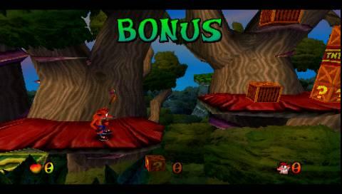 Коды Crash Bandicoot 2
