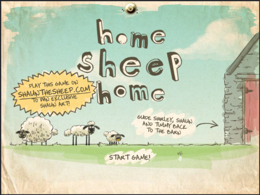 Новости - Home Sheep Home - суперовцеквест!!