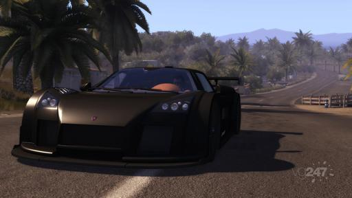 Скачать Машины Для Test Drive Unlimited 2