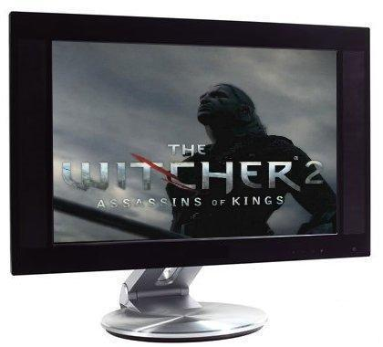 Идеальный The Witcher 2: Assassins of Kings