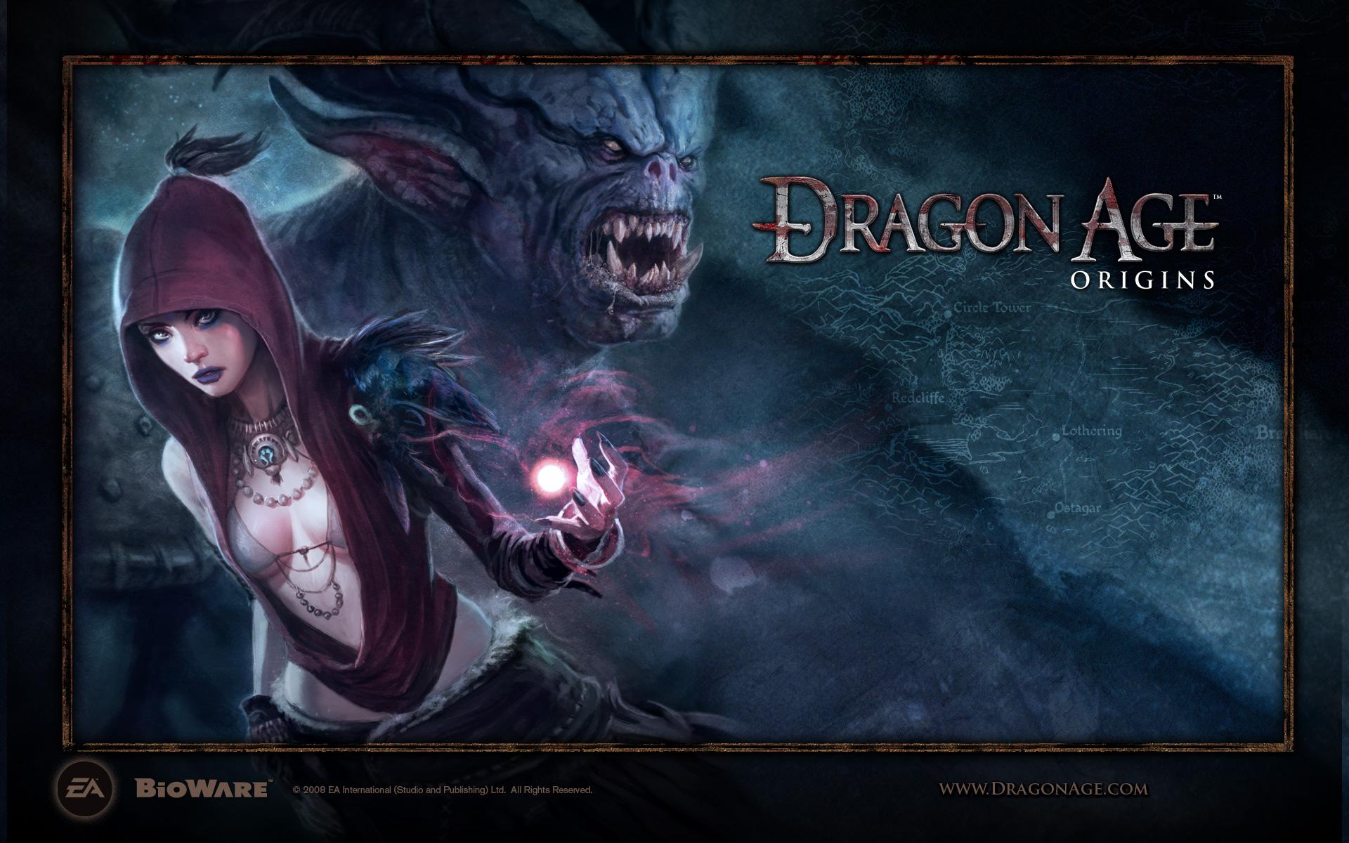 скачать dragon age origins мод полет стервятника