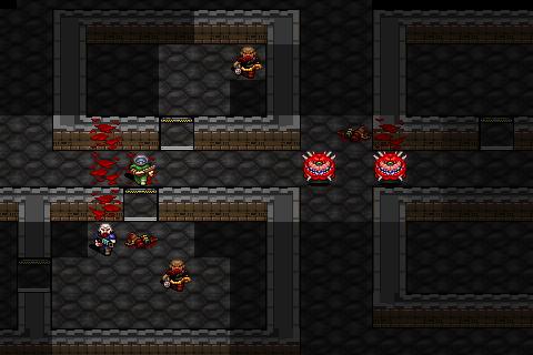 Doom II - DoomRL 0.9.9.1