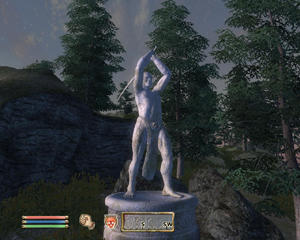 Elder Scrolls IV: Oblivion, The - Лорды даэдра