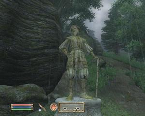Elder Scrolls IV: Oblivion, The - Лорды даэдра