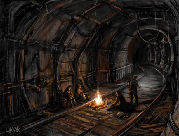 метро 2033 проблемы с игрой