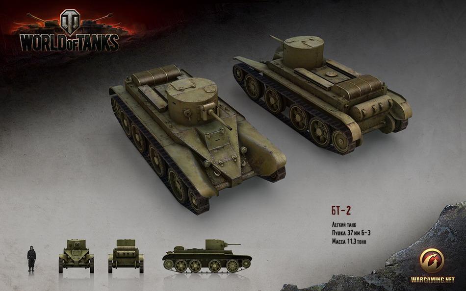 кв 2 танк игры