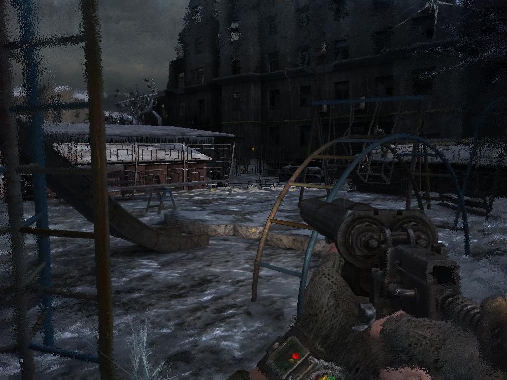 метро 33 игра скачать торрент - фото 7