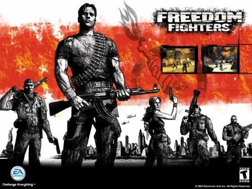 Freedom Fighters - Запоздалый обзор