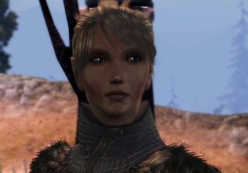 Dragon Age: Начало - Подарки в Dragon Age: Начало - Пробуждение